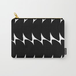Minimalist Pattern #1 Carry-All Pouch