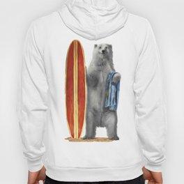 Polar Surfer Hoody