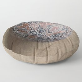 Peru Floor Pillow