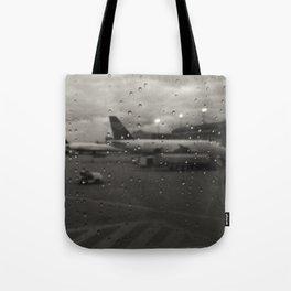 Flight One Tote Bag