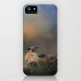 Happiness Is.. iPhone Case