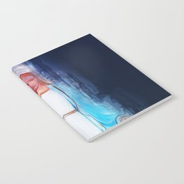 The Virgin Mary Notebook