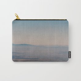 Candy mountains Carry-All Pouch