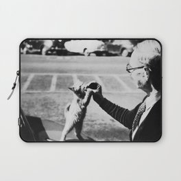 The Cat's Meow Laptop Sleeve