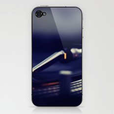 Perpetual Music iPhone & iPod Skin