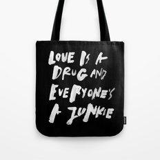 A DRUG Tote Bag