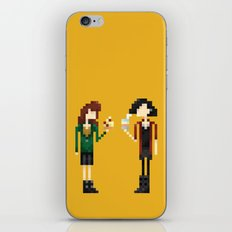 Freakin' Friends III iPhone & iPod Skin