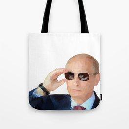 Mr. Putin Tote Bag