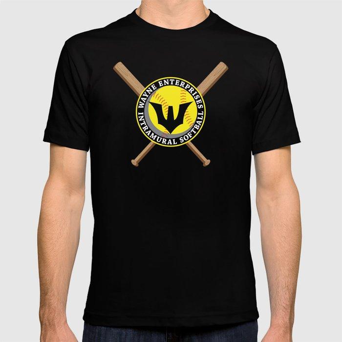 The Gotham Batmen T-shirt