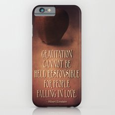 EinsteiNewtonelicious Slim Case iPhone 6s