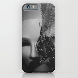 Face Masks  iPhone Case