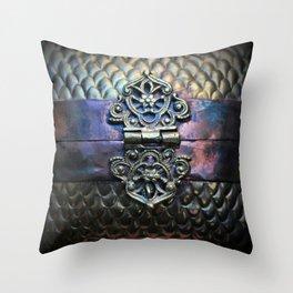 Cixi Throw Pillow