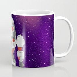 Megatron S2 Coffee Mug