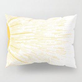 You're My SunShine Pillow Sham