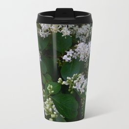 Bliss Metal Travel Mug
