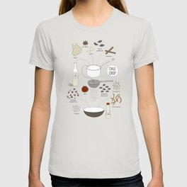Chili Crisp T-shirt