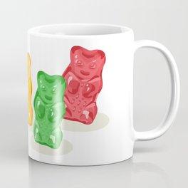 Gummy Bears Gang Coffee Mug