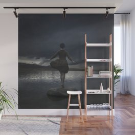 Such Serenity Wall Mural