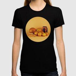 Orange carrots - still life T-shirt