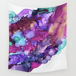 M A Y Wall Tapestry