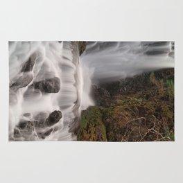 Dickson Falls Rug
