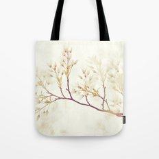Soft Spring Whisper Tote Bag
