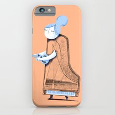 Lady in G Major Slim Case iPhone 6s