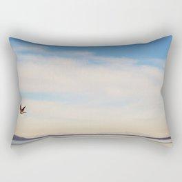 FREE SPIRITS HAVE TO SOAR ♡ Rectangular Pillow