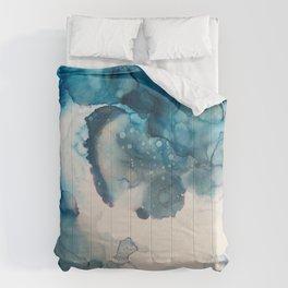 Cresting Comforters