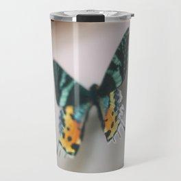 Butterflying Travel Mug