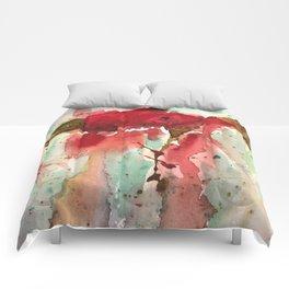 Sockeye Season Comforters