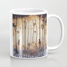 When spring comes... Coffee Mug