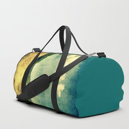 A Heart To Follow Duffle Bag