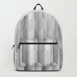 Folded Paper 2 Backpack