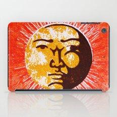 Sun iPad Case