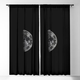ACAB Moon IV Blackout Curtain