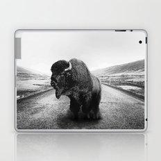 Road Walker Laptop & iPad Skin