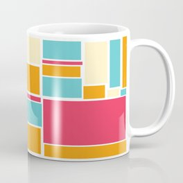 Blockalogue Series: Sunnyside Coffee Mug