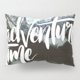 Adventure Time Pillow Sham