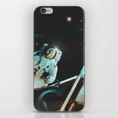 Project Apollo - 5 iPhone & iPod Skin