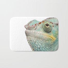 Chameleon Furcifer Pardalis Bath Mat