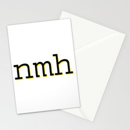 nmh Stationery Cards