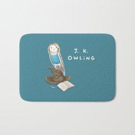 J. K. Owling Bath Mat