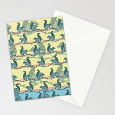 Squirrels! Stationery Cards