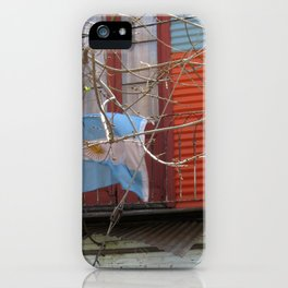 Orgullo Argentino iPhone Case