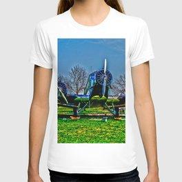 Junkers Yu 52 T-shirt