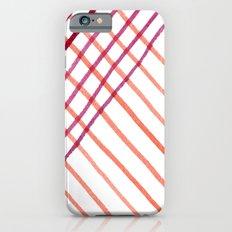 Threads That Bind Us Slim Case iPhone 6s
