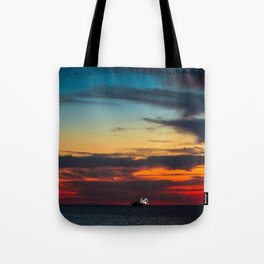 Wait for it ... Tote Bag