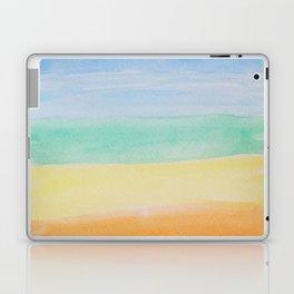 Chakra Watercolor Laptop & iPad Skin
