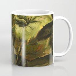 Cineraria by Vincent van Gogh Coffee Mug